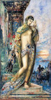 Song of songs, Moreau